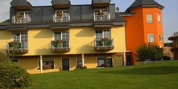 Hotel Fronhof