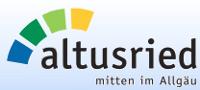 Logotipo Markt Altusried