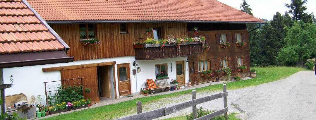 Farm in Gopprechts