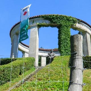 Allerheiligen Ehrenmal des Schwarzwaldvereins