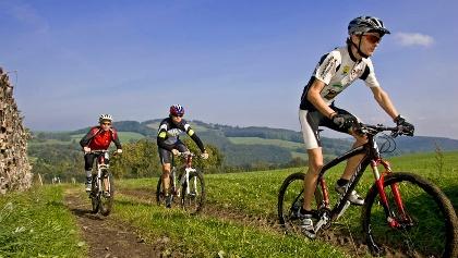 MTB Tour Laabental