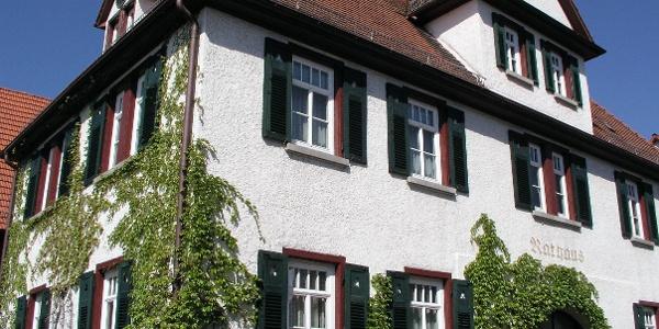 Ortschaftsverwaltung Talheim