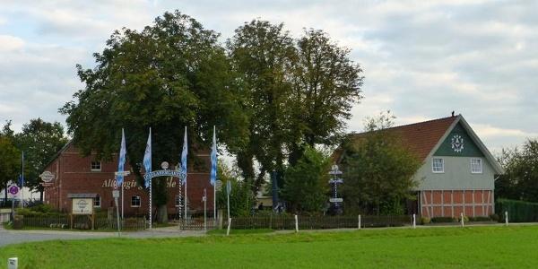 Alt-Enginger-Mühle (Gesamtansicht)