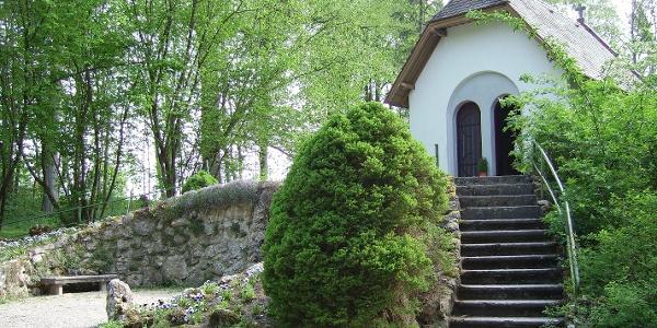 Maria Buch Kapelle