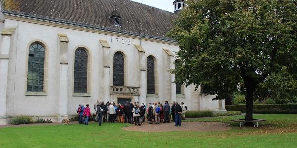 St. Vitus Pfarrkirche
