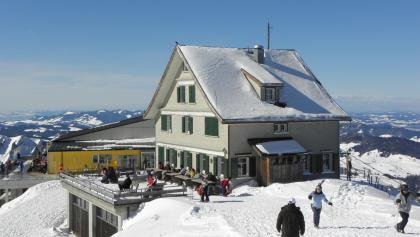 Berggasthaus Kronberg