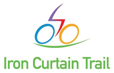 Logo Iron Curtain Trail, Burgenland Tourismus
