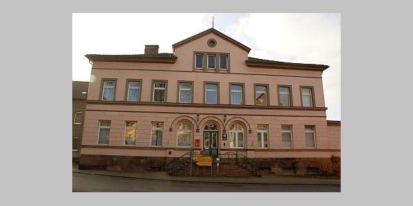 Herzogliches Amtsgericht