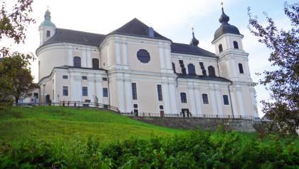 Wallfahrtsbasilika Sonntagberg