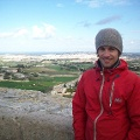 Profilbild von Benedikt Treml