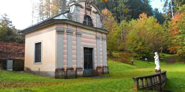 Türkenbrunnen Sonntagberg