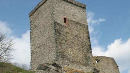 Burg Falkenstein.