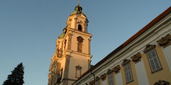Chorherrenstift St. Florian