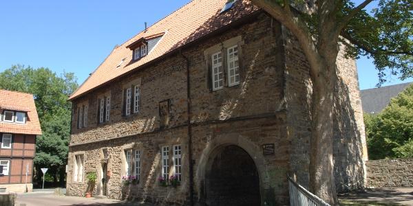Alte Lateinschule Stadthagen