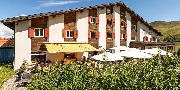 Berghaus Arflina Sommer