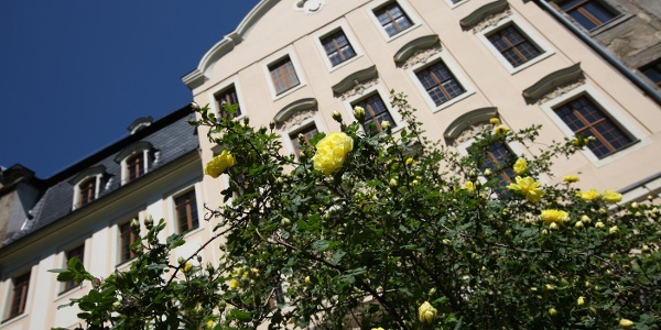 Weisbachsches Haus