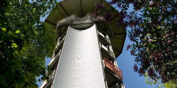 Bärensteinturm