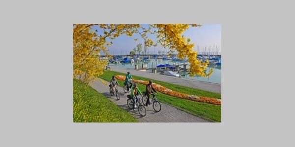 Romanshorn Radfahrer