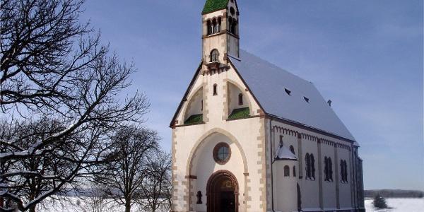 Löffingen Kapelle
