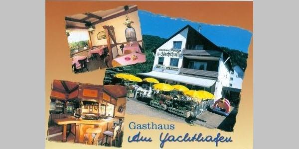 Gasthaus Am Yachthafen