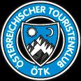 לוגו ÖTK Alpine Gesellschaft Kienthaler