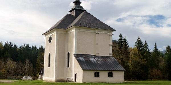 Sebastianikirche