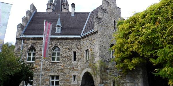 5 Elemente Museum im Rothschildschloss Waidhofen/Ybbs