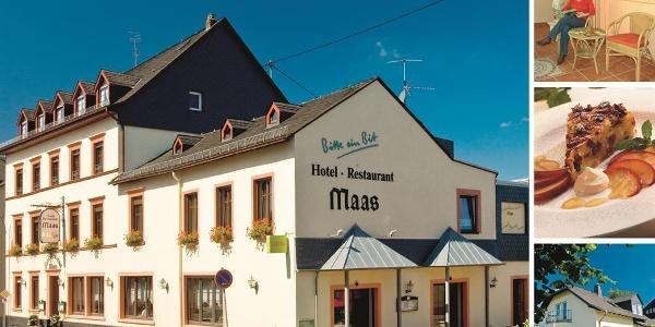 Hotel Maas