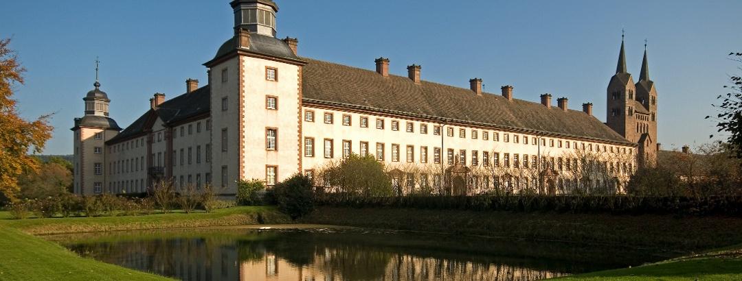 UNESCO Welterbe Corvey