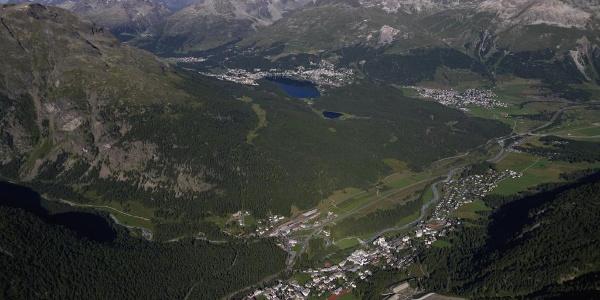 Pontresina St.Moritz