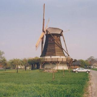 Windmühle Destel