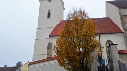 Wallfahrtskirche Krenstetten
