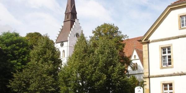 Petri-Kirche