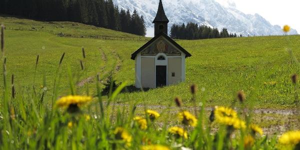 Jufenkapelle