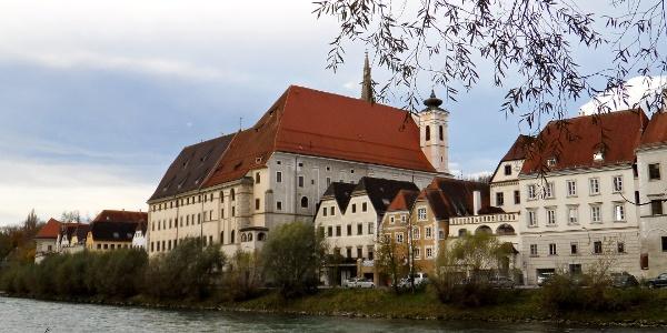 Marienkirche Steyr