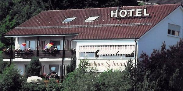 Gästehaus Schmautz