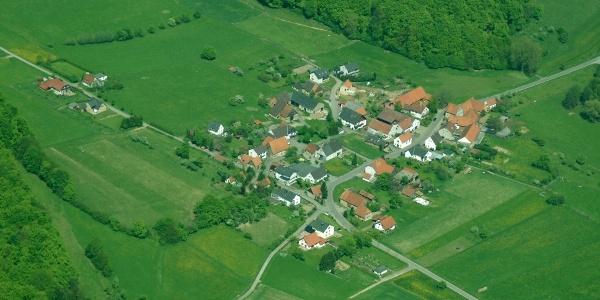 Kühlsen - Bad Driburger Ortsteil