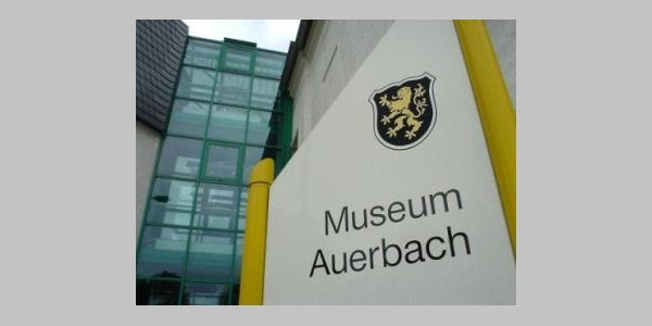 Museeum der Stadt Auerbach/Vogtl.