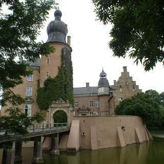 Wasserburg Gemen