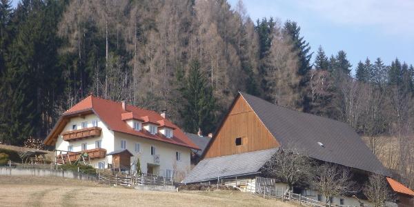 Gasthof Mathebauer