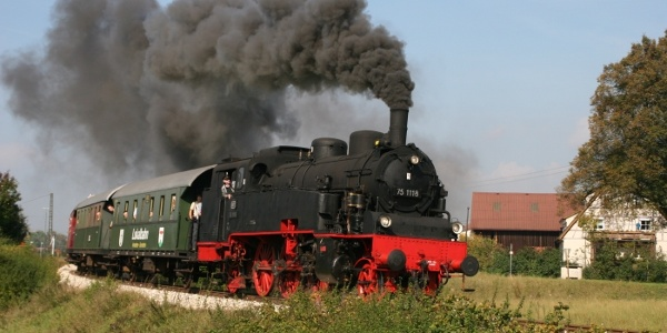 Lokalbahn