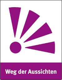 Logo Weg der Aussichten