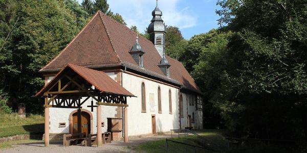 Kolmerbergkapelle