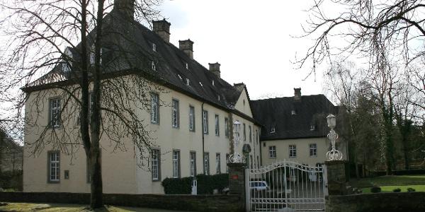 Das Schloss Wocklum