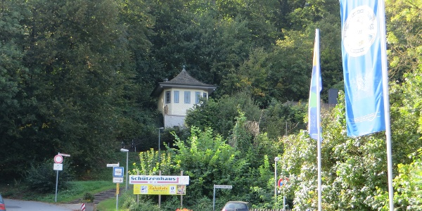 Die Münchhausen-Grotte