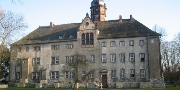 Schloss Erichsburg bei Dassel