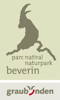Logo Geschäftsstelle Naturpark Beverin