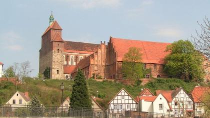 Havelberger Dom St. Marien