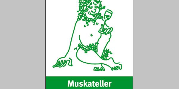 Logo Muskateller-Rundweg