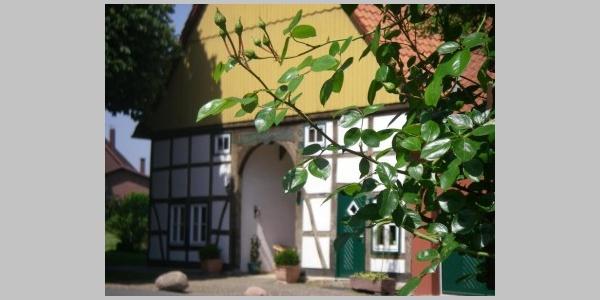 Das Hofcafe Prasuhn